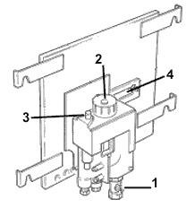 Gas MK3 Burner (Sit)