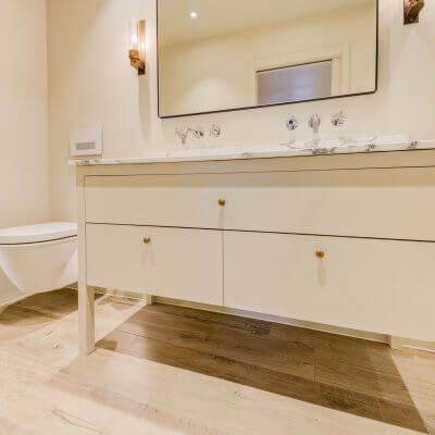 Bathroom Renovation in Shepherd's Bush Thumbnail
