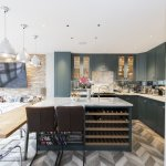 Handmade Kitchen in Chelsea 4