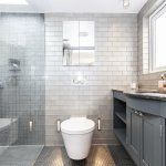 Bathroom Project in West London 2