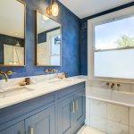Queen's Park Bathroom Installation 1