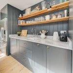 Kitchen Renovation Project in Shepherd's Bush 1
