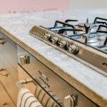 Kitchen Renovation Project in Shepherd's Bush 8
