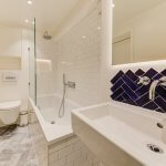 Bathroom Renovation in Shepherd's Bush 2